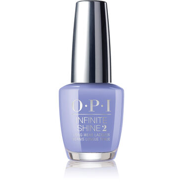 OPI Infinite Shine Easy Apply & Long-Lasting Gel Effect Nail Lacquer - You're Such a Budapest 15ml
