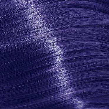 Crazy Color Crazy Color Semi Permanent Hair Colour Cream - Violette 100ml