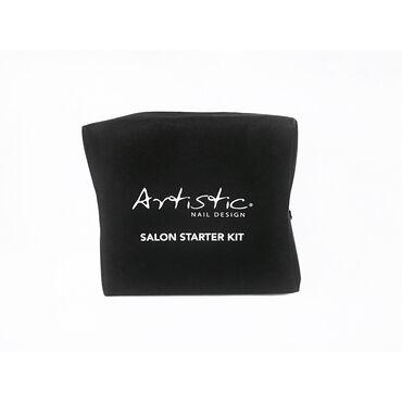 Artistic Colour Gloss Professional Gel Polish Starter Kit