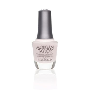 Morgan Taylor Nail Lacquer - One and Only 15ml