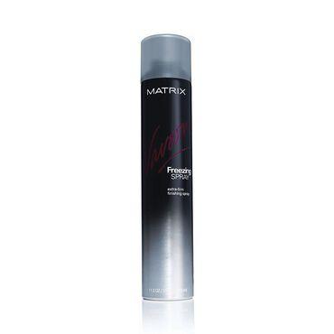 Matrix Vavoom Freezing Spray Extra Firm 379ml