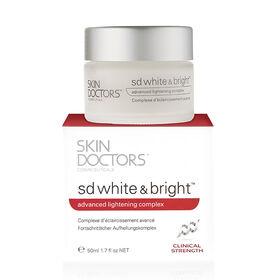 Skin Doctors SD White & Bright 50ml