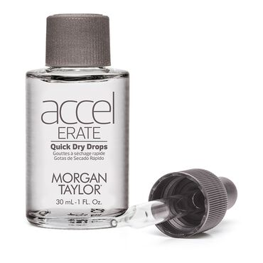 Morgan Taylor Quick Dry Nail Drops 30ml