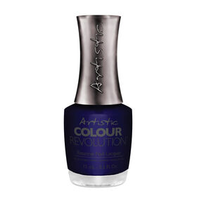 Artistic Colour Revolution Nail Polish - I Need Space 15ml