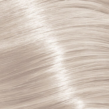 American Pride Clip-In Synthetic Hair Extension 18 Inch - 60 Blondest Blonde