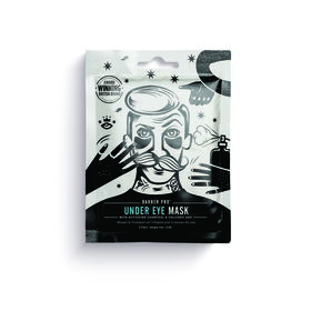 Barber Pro Under Eye Mask 3x3.5g