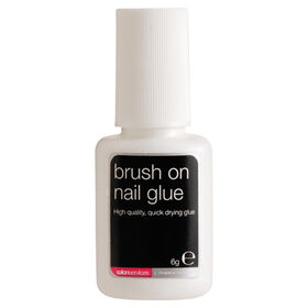 Salon Services Brush on Nail Glue 6g