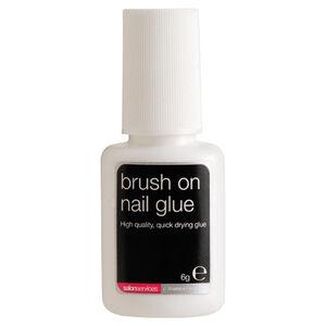 Nail Tips, Forms and Nail Glue | Acrylic Nail Supplies | Salon Services