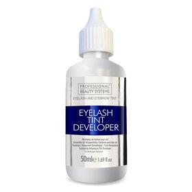 Professional Beauty Systems Eyelash 3% Liquid Developer 50ml