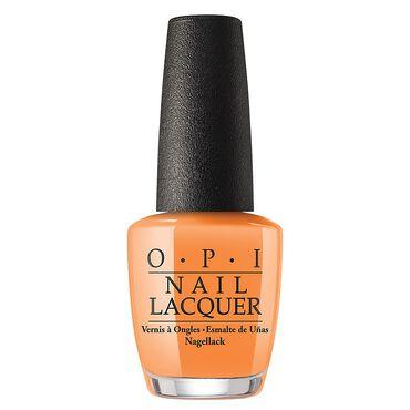 OPI Nail Lacquer Fiji Collection - No Tan Lines 15ml