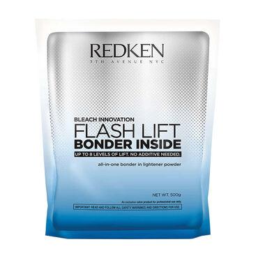 Redken Blonde Idol Lightener Flash Lift Bonder Inside Lightening Powder 500g