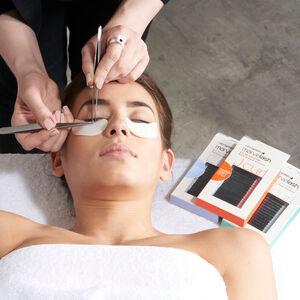 3731debb5f6 Makeup Courses, Eyelash Courses and Eyebrows Courses | Salon Services