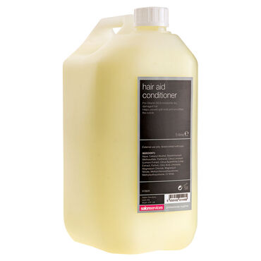 Salon Services Hair Aid Conditioner 5L