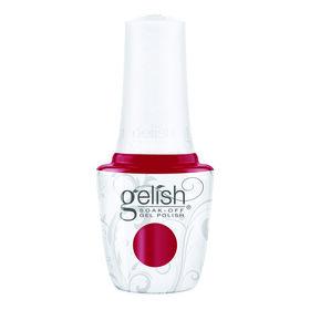 Gelish Soak Off Gel Polish Shake Up The Magic, Stilettos In The Snow 15ml