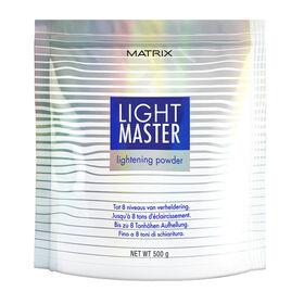 Matrix Light Master Bleach Powder 500g