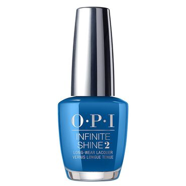 OPI Infinite Shine Gel Effect Nail Lacquer Fiji Collection - Super Trop-i-cal-i-fiji-istic 15ml