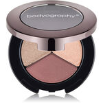 Bodyography Trio Expression Eye Shadow For Blue Eyes 3g