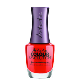 Artistic Paint My Passion Collection Colour Revolution Nail Polish - How Do Hue Do? 15ml