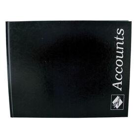 Agenda Salon Concepts Salon Account Book