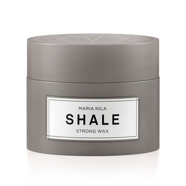 Maria Nila Minerals Shale Strong Wax 100ml