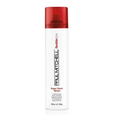 Paul Mitchell Super Clean Finishing Spray 300ml