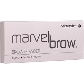 Marvelbrow Brow Palette