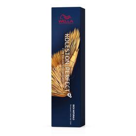 Wella Professionals Koleston Perfect Permanent Hair Colour 9/17 Very Light Blonde Ash Brown Rich Naturals 60ml