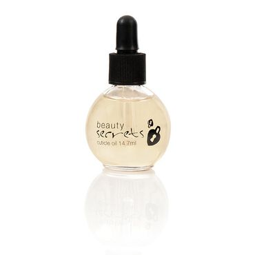 Beauty Secrets Cuticle Oil 14.7ml