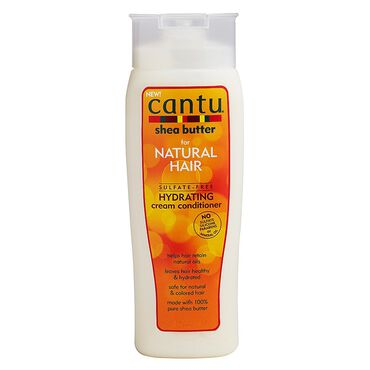Cantu Sulfate Free Hydrating Cream Conditioner 400ml