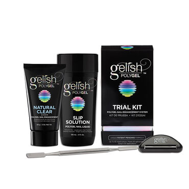 Gelish PolyGel Trial Kit