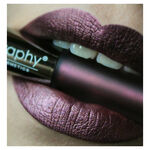 Bodyography Lip Lava Liquid Lipstick Thunder Moon 2.5ml