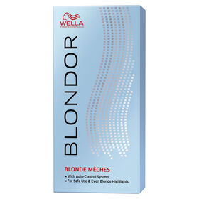 Wella Professionals Blondor Blonde Meches Bleach 60ml Pack of 2 30ml