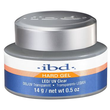 IBD LED/UV Clear Gel 14g