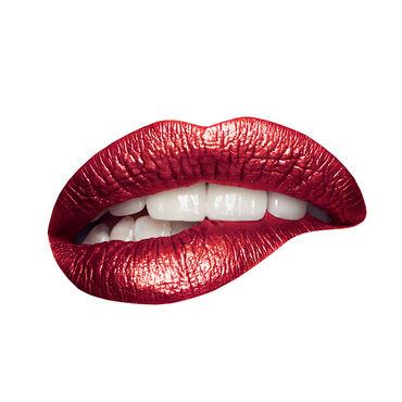Nails Inc London INC.redible Metallic Liquid Foiling Around Lipstick - Turn Me On, Turn Me Up