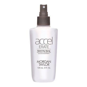 Morgan Taylor Quick Dry Nail Spray 120ml