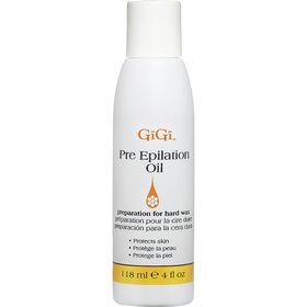 GiGi PreEpilation Oil 118ml