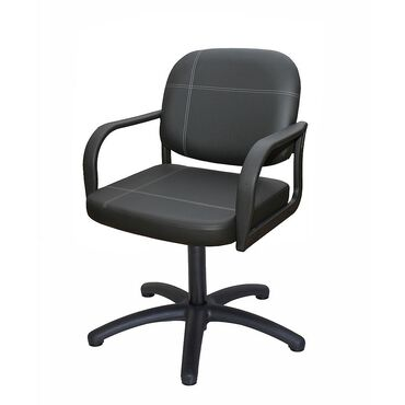 Bellazi Eko B/Wash Chair Black