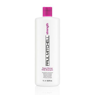 Paul Mitchell Super Strong Daily Shampoo 1 Litre