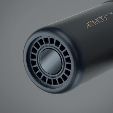 Diva Professional Styling Atmos Atom Hairdryer