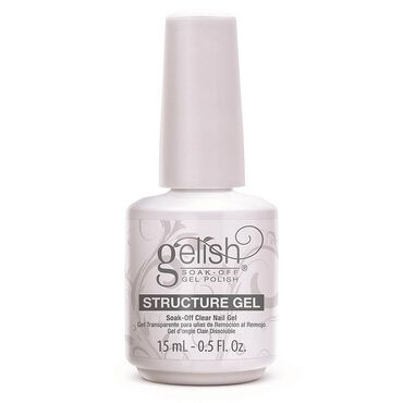 Gelish Soak Off Gel Polish Structure Gel 15ml