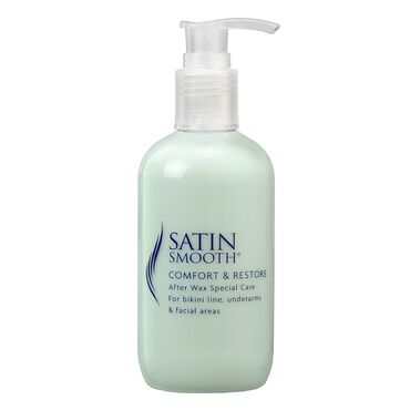 Satin Smooth Comfort and Restore After Wax Special Care 250ml
