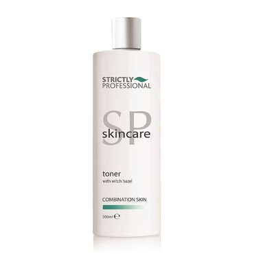 Strictly Professional Combination Skin Toner 500ml