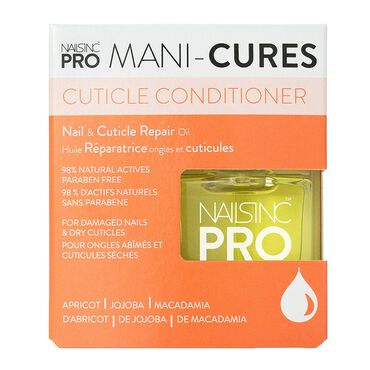Nails Inc Pro Mani-Cures Cuticle Conditioner 8ml