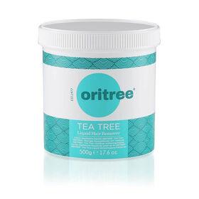 Oritree Tea Tree Hair Remover 500g