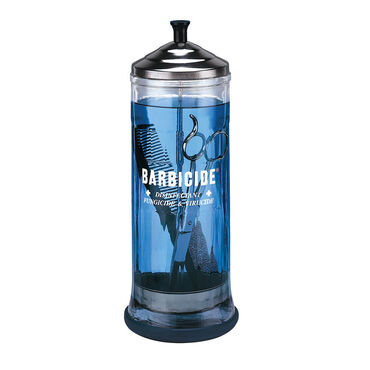 Barbicide Large Disinfectant Jar 1 Litre