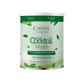 Perron Rigot Happy Cocktail Cartridge Wax - Mojito Strip Wax 800g