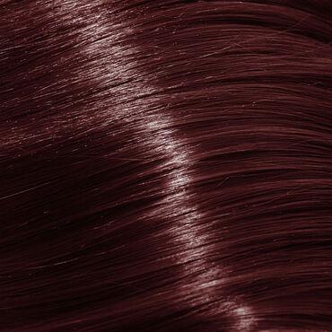 Rusk Deepshine Colour - 4.8Ch Medium Chocolate Brown 100ml