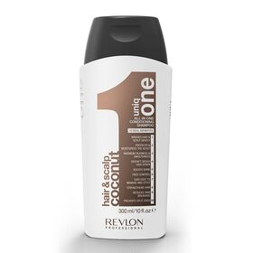 Revlon UniqOne All In One Conditioning Coconut Shampoo 300ml