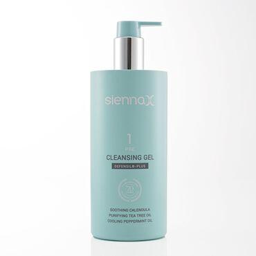Sienna X Pre Wax Cleansing Gel 500ml