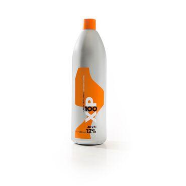 XP100 Intense Radiance Crème Developer 12% 40 Vol 1 Litre